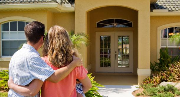 Dream do Come True - Home Loans